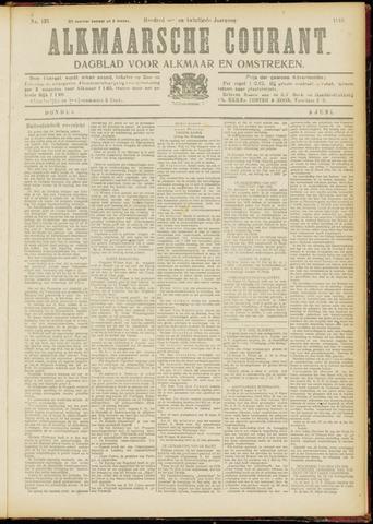 Alkmaarsche Courant 1919-06-05