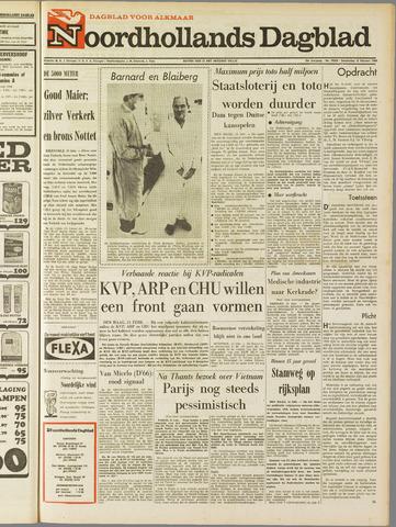 Noordhollands Dagblad : dagblad voor Alkmaar en omgeving 1968-02-15