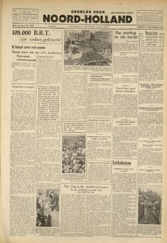 Heldersche Courant 1942-09-08