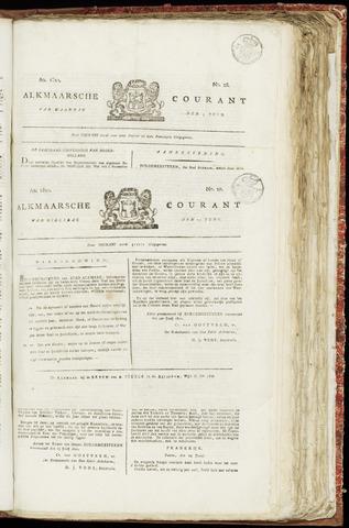 Alkmaarsche Courant 1820-06-27