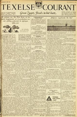 Texelsche Courant 1956-05-09
