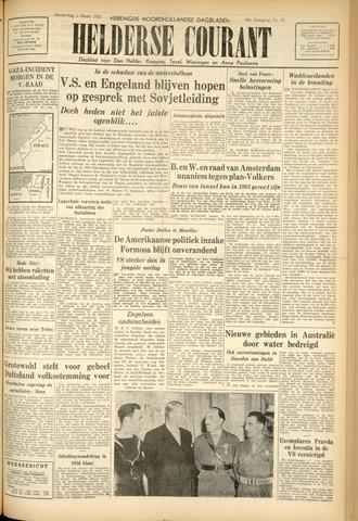 Heldersche Courant 1955-03-03