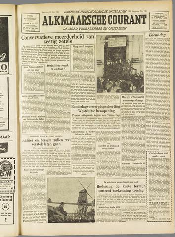 Alkmaarsche Courant 1955-05-28
