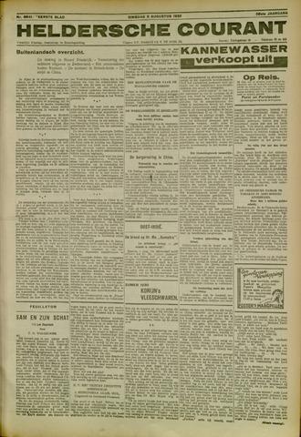Heldersche Courant 1930-08-05