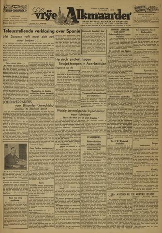 De Vrije Alkmaarder 1946-03-05