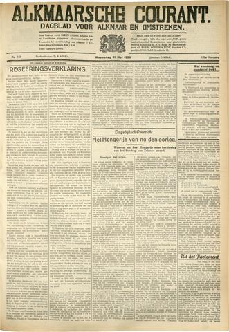 Alkmaarsche Courant 1933-05-31