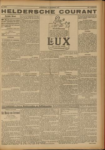 Heldersche Courant 1921-12-15