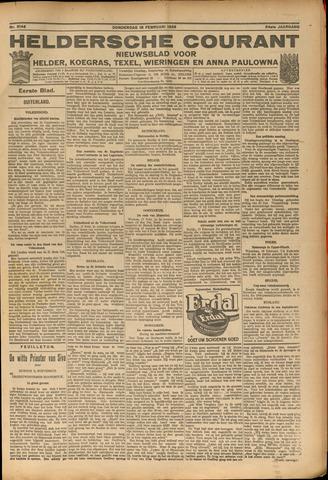 Heldersche Courant 1926-02-18