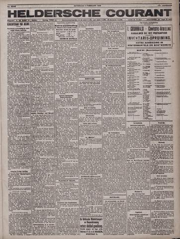 Heldersche Courant 1919-02-01