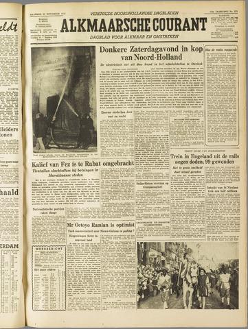 Alkmaarsche Courant 1955-11-21