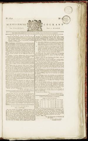 Alkmaarsche Courant 1832-03-12