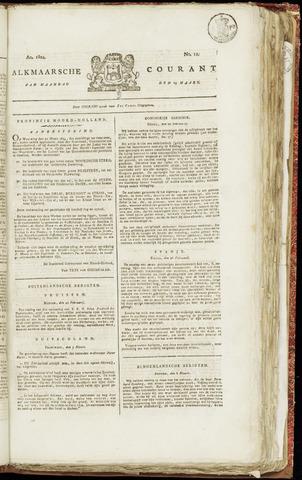 Alkmaarsche Courant 1824-03-15
