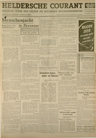 Heldersche Courant 1938-11-19