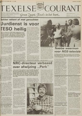 Texelsche Courant 1986-06-03
