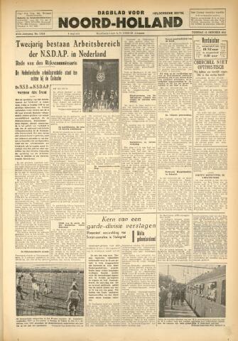 Heldersche Courant 1942-10-13
