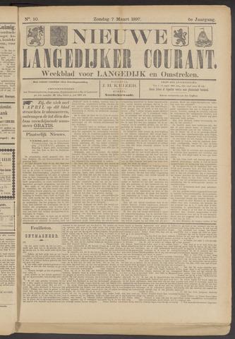 Nieuwe Langedijker Courant 1897-03-07