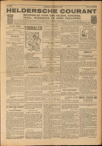 Heldersche Courant 1929-08-20