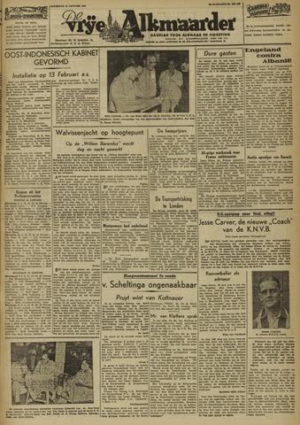 De Vrije Alkmaarder 1947-01-11