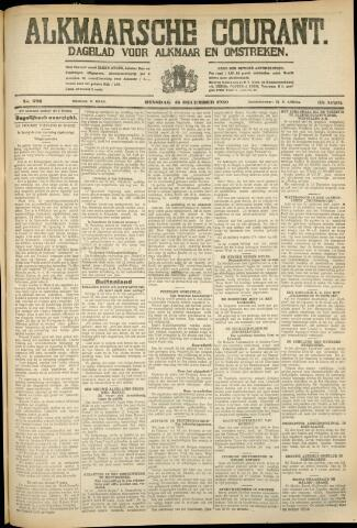 Alkmaarsche Courant 1930-12-16