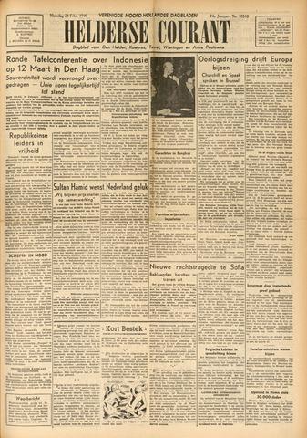 Heldersche Courant 1949-02-28