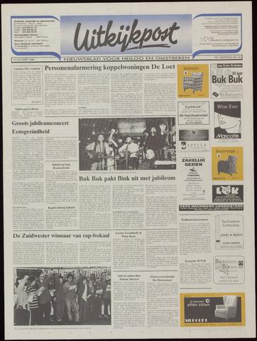 Uitkijkpost : nieuwsblad voor Heiloo e.o. 1998-10-14