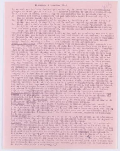De Vrije Alkmaarder 1944-11-01