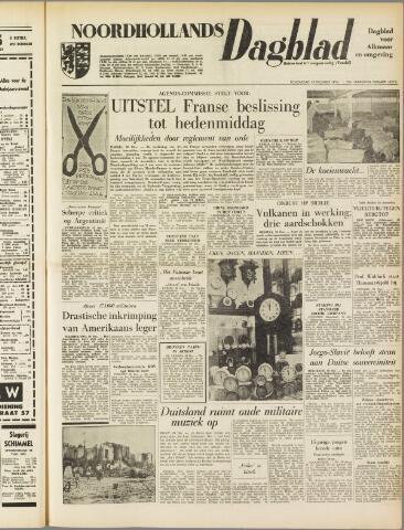 Noordhollands Dagblad : dagblad voor Alkmaar en omgeving 1954-12-30