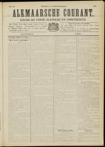 Alkmaarsche Courant 1912-05-11