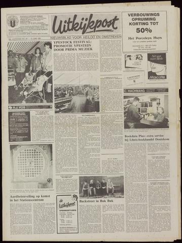 Uitkijkpost : nieuwsblad voor Heiloo e.o. 1991-06-12