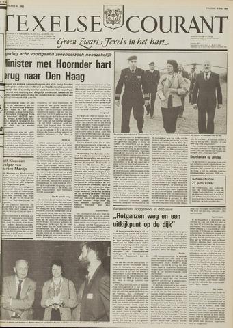 Texelsche Courant 1984-05-18