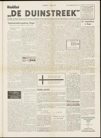 De Duinstreek 1955-06-03