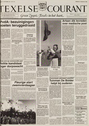 Texelsche Courant 1996-08-27