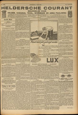 Heldersche Courant 1923-06-07