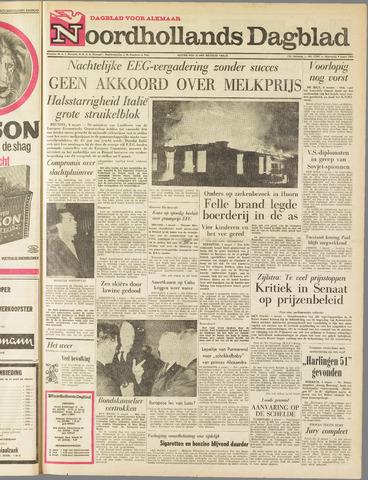 Noordhollands Dagblad : dagblad voor Alkmaar en omgeving 1964-03-04