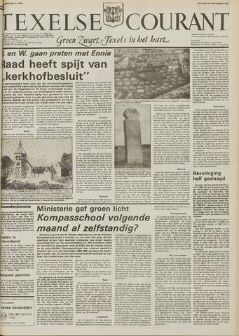 Texelsche Courant 1984-09-14