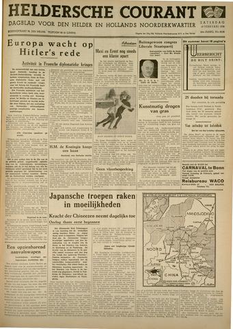 Heldersche Courant 1938-02-19