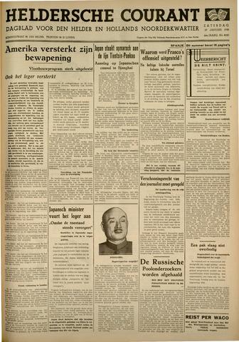 Heldersche Courant 1938-01-29
