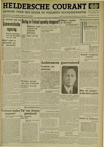 Heldersche Courant 1939-12-02