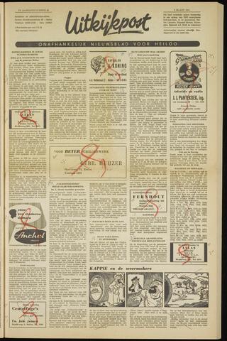 Uitkijkpost : nieuwsblad voor Heiloo e.o. 1961-03-02