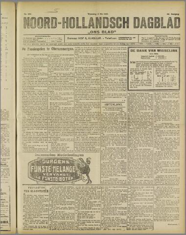 Ons Blad : katholiek nieuwsblad voor N-H 1922-05-31
