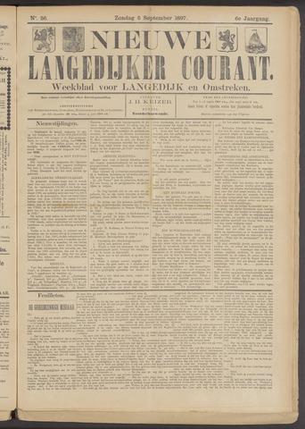 Nieuwe Langedijker Courant 1897-09-05