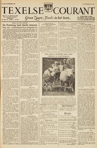 Texelsche Courant 1963-09-06