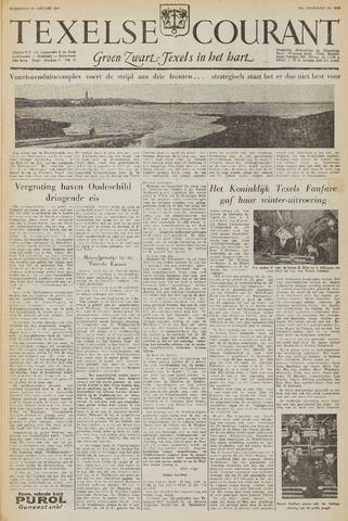 Texelsche Courant 1955-01-19