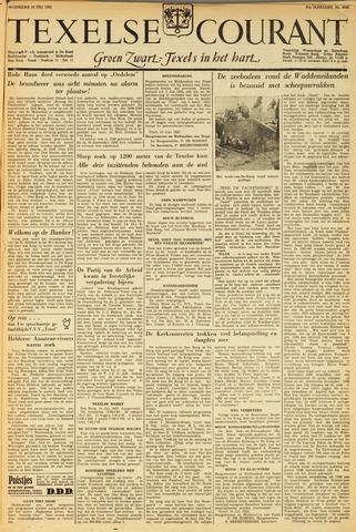 Texelsche Courant 1952-07-16