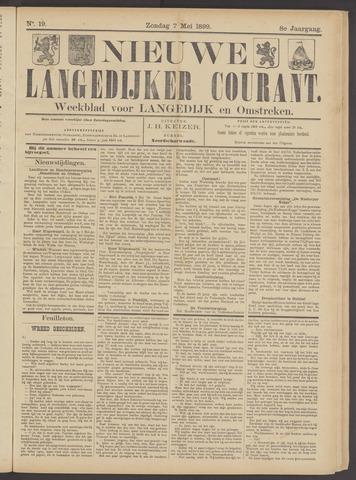 Nieuwe Langedijker Courant 1899-05-07