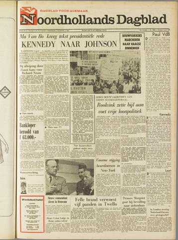 Noordhollands Dagblad : dagblad voor Alkmaar en omgeving 1968-04-02