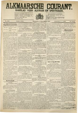 Alkmaarsche Courant 1930-11-04
