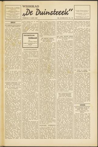 De Duinstreek 1947-06-13