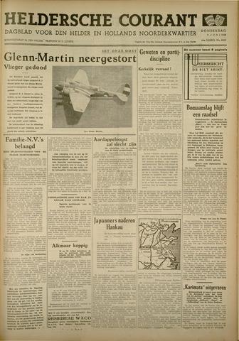 Heldersche Courant 1938-06-09