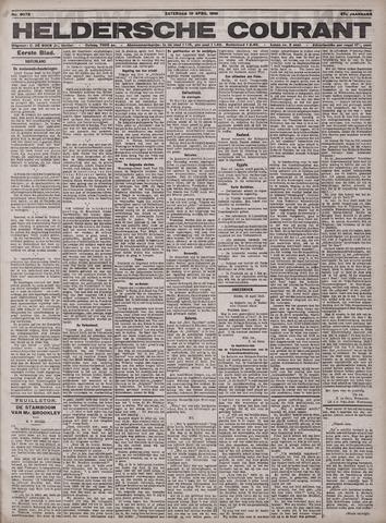Heldersche Courant 1919-04-19